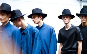 Мужская Неделя моды в Париже: мнения