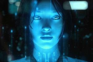 Голосовой помощник Microsoft назовут в честь героя Halo