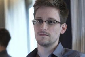 Эдвард Сноуден дал большое интервью
