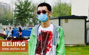 City Looks: Пекин