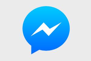 Цифра дня: сколько человек пользуются Facebook Messenger