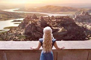 Студия Rodeo показала работу над спецэффектами для «Игры престолов»