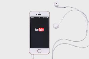 YouTube объявил о запуске музыкального сервиса Music Key