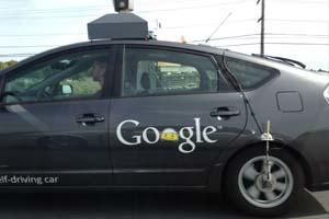 Первый автомобиль под управлением Android появится уже в 2014 году