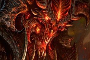 Blizzard опубликовала историю Diablo