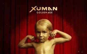 Премьера: Альбом Xuman «Golden Age»