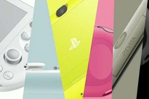 В Японии анонсировали PlayStation Vita нового поколения