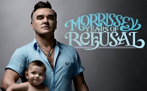 Кавер-стори: «Years of Refusal» Morrissey