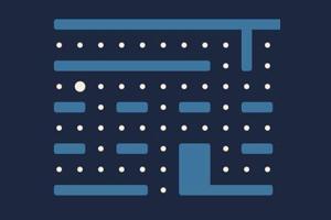 Разработчик совместил Pong, Pac-Man и Space Invaders в одной игре