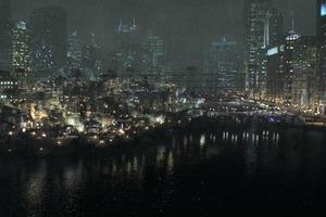 Warner Bros. готовит сериал о вселенной «Тёмного рыцаря»
