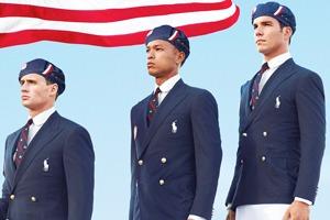 В форме: Дизайнеры и марки, создававшие костюмы для Олимпийских игр