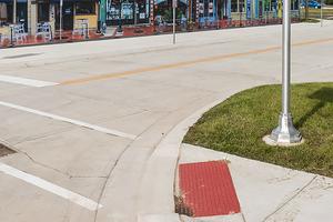 В Мичигане открыли «город» для тестов машин на автопилоте