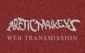 Arctic Monkeys – веб-трансляция концерта