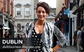 City Looks: Дублин