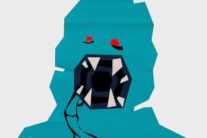Для «Секретных материалов» сделали анимированное промо