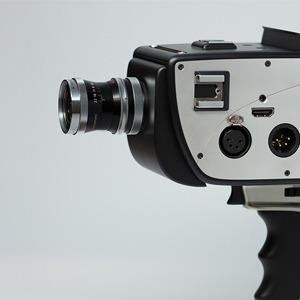Объект желания: Кинокамера Bolex D16