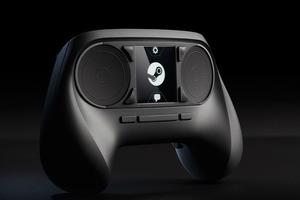 Valve анонсировала устройство Steam Controller