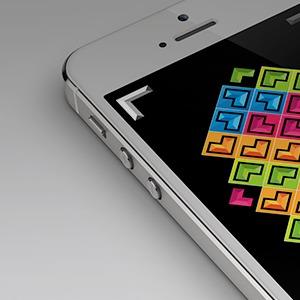 Как сделать головоломку для iPhone интересной