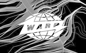 Карта лейбла: Warp Records