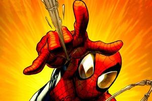 Всемирная паутина: История Человека-паука за полвека