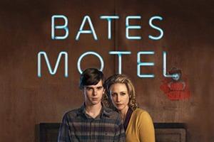 Сайт сериала «Мотель Бейтса» превращает iPhone в фонарик