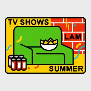 16 летних сериалов, вызывающих привыкание