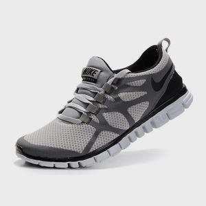 Для бега нужны беговые кроссовки?