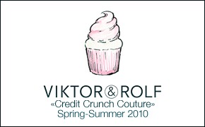 Фэшн-головоломка: Victor&Rolf