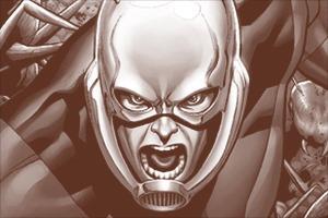 Экранизация комикса о Человеке-муравье осталась без режиссёра