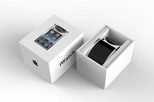 Слух: iWatch будут стоить около 400 долларов