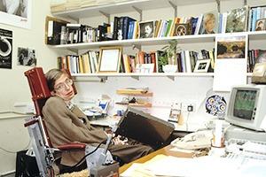 Cтивен Хокинг: «Создание искусственного разума — худшая ошибка в истории»