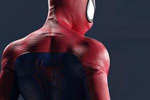 Моделлеры создали фан-тизер Человека-паука в Marvel