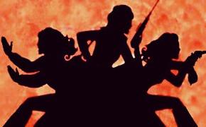 Ангелы Чапман: 8 примеров отчаянных киношпионок