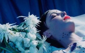 Искусство аффекта: как художники играют со смертью