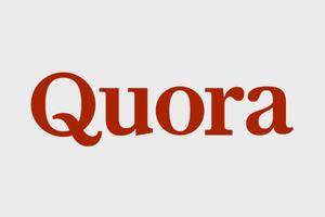 Сайт Quora обновил логотип