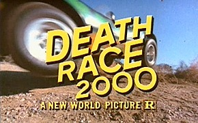 B-Movies: «Смертельные гонки 2000»