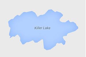 Ссылка дня: инстаграм с грустными названиями на картах