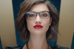 Появились новые оправы для очков Google Glass