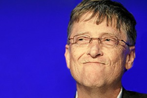 Билл Гейтс может вернуться к разработке продуктов Microsoft