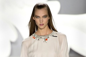NYFW SS 13: Показы 3.1 Phillip Lim, Thom Browne, Marc Jacobs и Theyskens' Theory