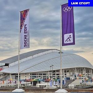 Деймон Лавелль из Populous построил главный стадион в Сочи