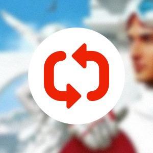 Редизайн: Новый логотип олимпийского комплекса «Лужники»