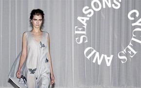 Cycles&Seasons: показ Vardoui Nazarian