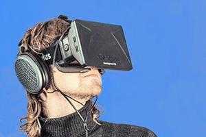Стали известны подробности о покупке Oculus Rift Марком Цукербергом