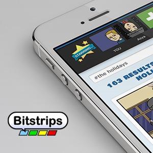 Как приложение Bitstrips делает комиксы для всех