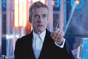 На «Доктора Кто» пожаловались за серию про загробную жизнь