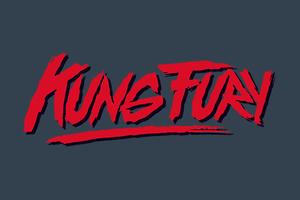 Вышел фильм Kung Fury