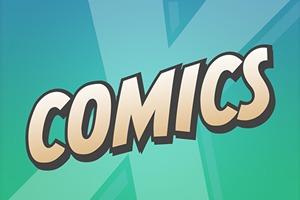 Компания Amazon купила популярное комикс-приложение ComiXology