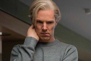 Премьера первого трейлера фильма о Wikileaks с Камбербэтчем в главной роли