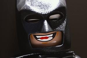 Вышел новый трейлер фильма про Lego